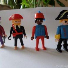 Figuras de acción: FIGURAS GEOBRA 1974-1986-1989. Lote 56080303