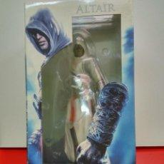 Figuras de acción: ALTAIR ASSASSIN,S CREED COLLECTIBLE FIGURE UBISOFT. Lote 56712155