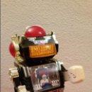 Figuras de acción: ANTIGUO JUGUETE ROBOT TIO HORIKAWA 1985 SON AI PLASTIC INDUSTRIAL COMPANY TAIWAN. Lote 57394690
