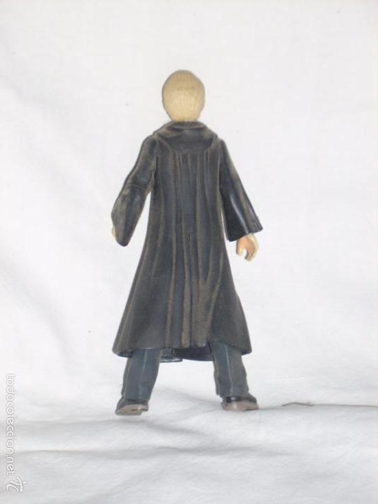Figuras de acción: Draco Malfoy. Año 2.001 - Foto 2 - 57580626