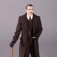 Figuras de acción: ACTION FIGURE DID CHICAGO GANSTER II ROBERT ESCALA 1/6. Lote 57649085