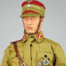 Figuras de acción: ACTION FIGURE DID WWII SA STURMABTEILUNG OTTO BITTMAN ESCALA 1/6. Lote 57871096