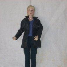 Figuras de acción - Buffy Cazavampiros. The Vampire Slayer. Sideshow, 2000 - 57887610