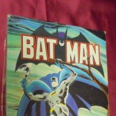 Figuras de acción: BATMAN AURORA COMIC SCENES . ALL PLASTIC ASSEMBLY KIT. CON HOJA DE INSTRUCCIONES. EN INGLES.. Lote 58005553