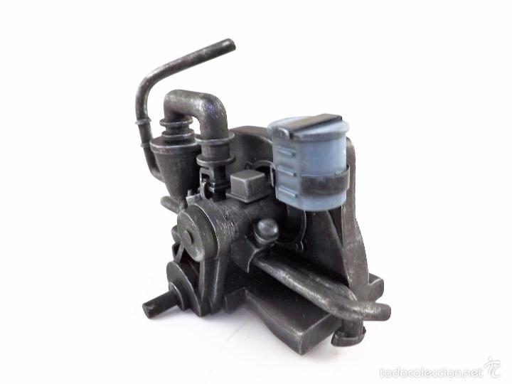 Figuras de acción: Dragon Models Motor y Remo para anfibio - Foto 2 - 209145558