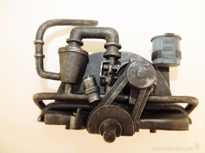 Figuras de acción: Dragon Models Motor y Remo para anfibio - Foto 6 - 209145558