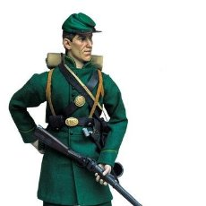 Figuras de acción: ACTION FIGURE SIDESHOW AMERICAN CIVIL WAR BROTHERHOOD OF AMS ESCALA 1/6. Lote 58382448