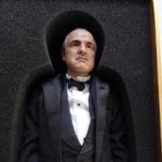 Figuras de acción: FIGURA ENTERBAY EL PADRINO THE GODFATHER DON VITO CORLEONE ESCALA 1/6. Lote 58382826