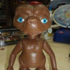 Figuras de acción: E.T.EL EXTRATERRESTRE.FIGURA DE ACCIÓN EN PVC AÑOS 80.. Lote 58412211