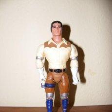 Figuras de acción: BRAVESTARR MR MARSHALL DE 1989 MATTEL FABRICADO EN MEXICO. Lote 58451262