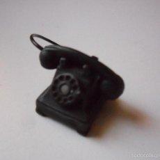 Figuras de acción: TELEFONO MORPHEO MATRIX ACCESORIO TOY BIZ. Lote 59627471