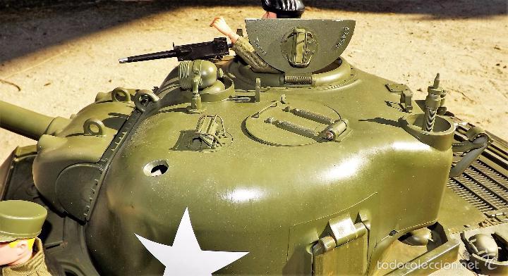 Figuras de acción: Dragon Models 1:6 Carro de combate Sherman - Foto 12 - 61124247