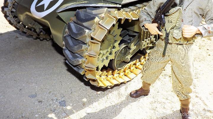 Figuras de acción: Dragon Models 1:6 Carro de combate Sherman - Foto 14 - 61124247