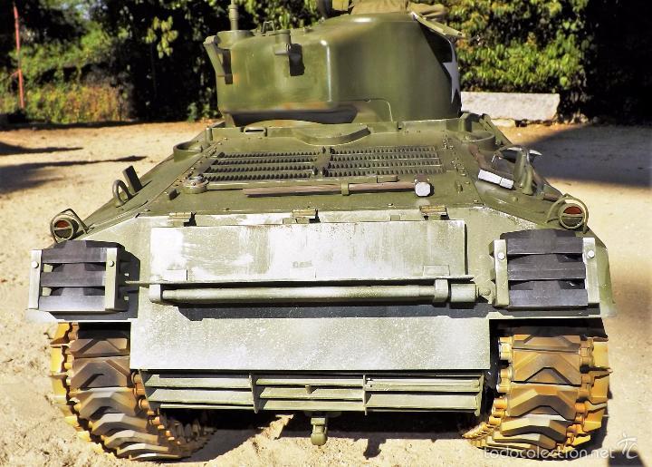 Figuras de acción: Dragon Models 1:6 Carro de combate Sherman - Foto 15 - 61124247