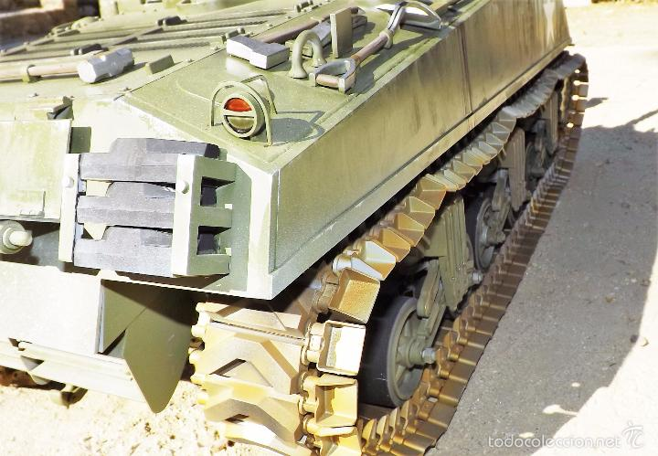 Figuras de acción: Dragon Models 1:6 Carro de combate Sherman - Foto 16 - 61124247