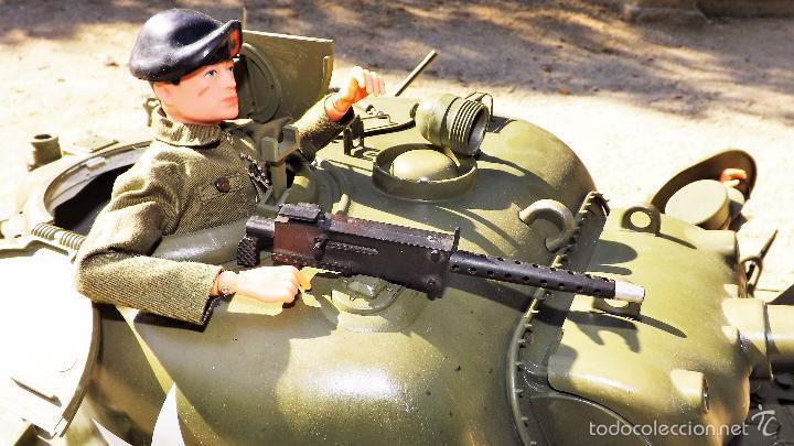 Figuras de acción: Dragon Models 1:6 Carro de combate Sherman - Foto 22 - 61124247