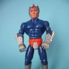 Figuras de acción: X-CHANGERS BATTLEHAWKS FIGURA NIGHTHAWK ACAMAS SPEARHEAD INDUSTRIES 1986. Lote 61194299