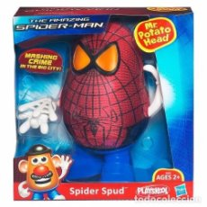 Figuras de acción: MR. POTATO HEAD - THE AMAZING SPIDERMAN - HASBRO. Lote 61460883