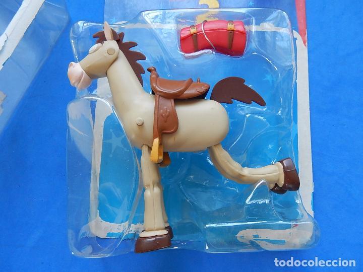 Figuras de acción: Toy Story 2. Bullseye Caballo Salvaje. - Foto 3 - 61641600