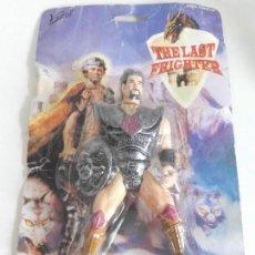 Figuras de acción: FIGURA THE LAST FRIGHTER EN BLISTER. DE LA CASA VIDAL.. Lote 62445388