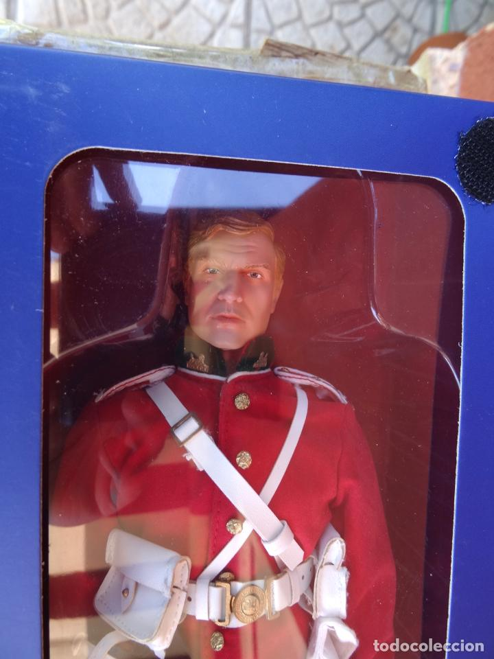 Figuras de acción: Figura DID British Empire South Wales Private Williams escala 1/6 - Foto 2 - 63682087