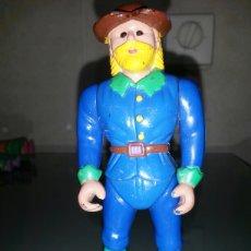 Figuras de acción: FIGURA PVC SOMA 1995 12 CM ARTICULADO. Lote 64011846