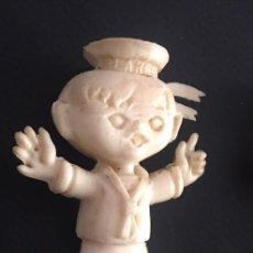 Figurines d'action: MUÑECO FIGURA DE BLANCOL AÑOS 60 DETERGENTE BIO. Lote 64088091