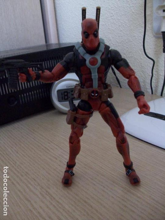 Figuras de acción: DEADPOOL MASACRE MARVEL LEGENDS - Foto 1 - 64394939