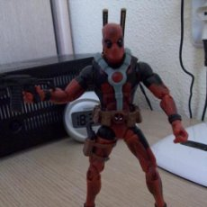 Figuras de acción: DEADPOOL MASACRE MARVEL LEGENDS. Lote 64394939