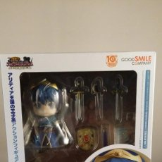 Figuras de acción: FIGURA MARTH NEW MYSTERY OF THE EMBLEM EDITION. GOOD SMILE. Lote 66791918