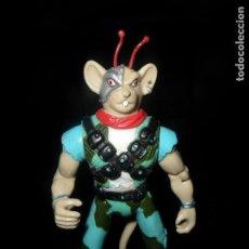 Figuras de acción: VINNIE - MOTORRATONES DE MARTE SERIE DE TV. 1993 . Lote 68662693