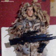 Figuras de acción: HM ARMED FORCES.SOLDADO TIPO MADELMAN.GEYPERMAN,LEE DESCRIPCION, COMO SE VE. Lote 70315765