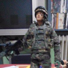 Figuras de acción: HM ARMED FORCES.SOLDADO TIPO MADELMAN.GEYPERMAN,LEE DESCRIPCION, COMO SE VE. Lote 70316941