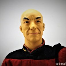 Figuras de acción: DRAGON MODELS STAR TREK CAPTAIN PICARD.. Lote 189116793