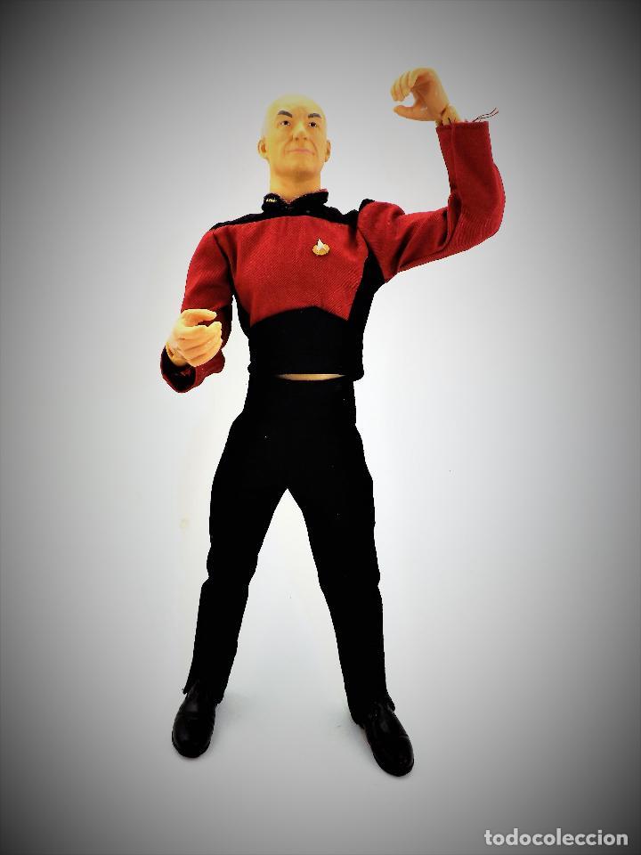 Figuras de acción: Dragon Models Star Trek Captain Picard. - Foto 5 - 195226083
