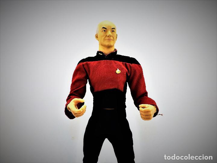 Figuras de acción: Dragon Models Star Trek Captain Picard. - Foto 6 - 195226083