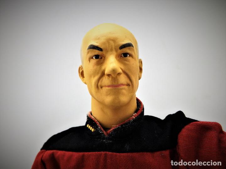 Figuras de acción: Dragon Models Star Trek Captain Picard. - Foto 7 - 195226083