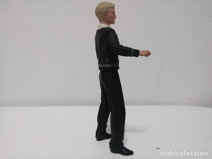 Figuras de acción: Figura Draco Malfoy de Harry Potter, Neca 2009 - Foto 4 - 75630043
