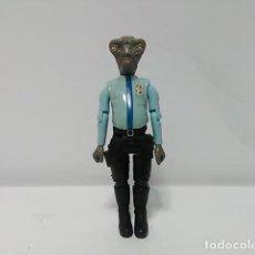 Figuras de acción: FIGURA DEL CAPITÁN PODLY DE LA SERIE BRIGADA ESPACIAL (SPACE PRECINT) -1994. Lote 75956291