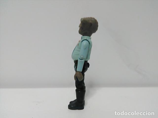 Figuras de acción: Figura del Capitán Podly de la serie Brigada Espacial (Space Precint) -1994 - Foto 2 - 75956291
