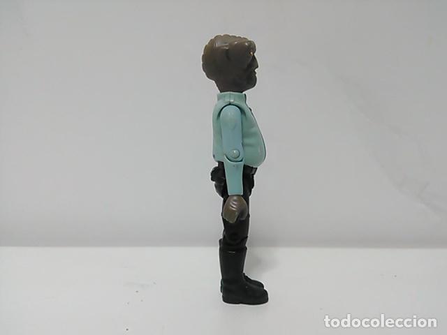 Figuras de acción: Figura del Capitán Podly de la serie Brigada Espacial (Space Precint) -1994 - Foto 4 - 75956291