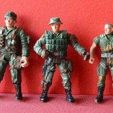Figuras de acción: LOTE DE 5 SOLDADOS. Lote 76896031