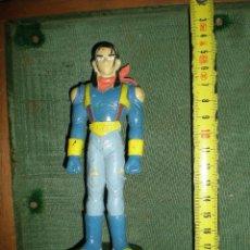 Figuras de acción: FIGURA DE LA SERIE DE TV, DRAGON BALL Z- SUPER A-17 AÑO 1996. Lote 77838497