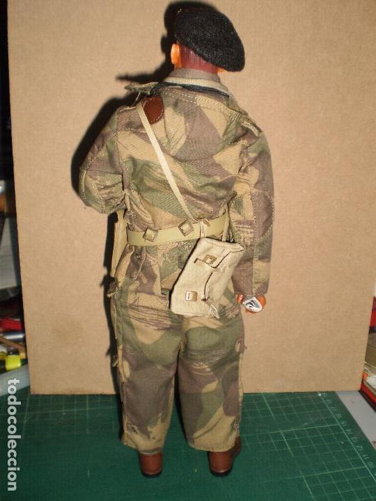 Figuras de acción: DRAGON COMANDANTE DE CARROS BRITANICO ESCALA 1/6 - Foto 6 - 79061445