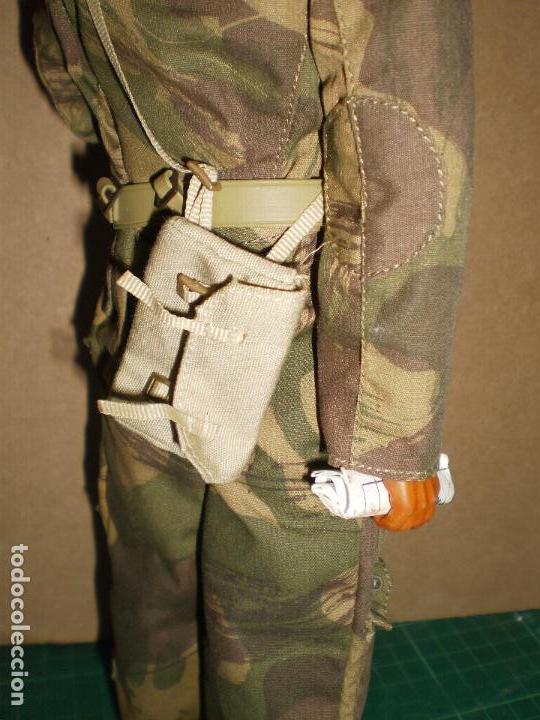 Figuras de acción: DRAGON COMANDANTE DE CARROS BRITANICO ESCALA 1/6 - Foto 7 - 79061445