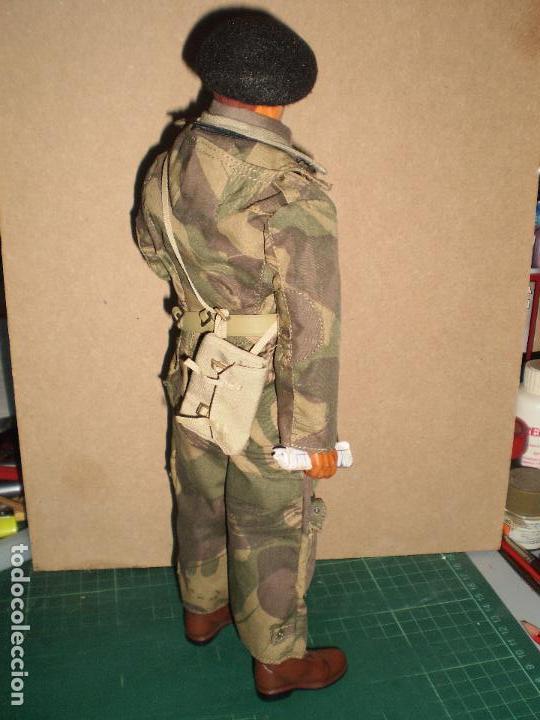 Figuras de acción: DRAGON COMANDANTE DE CARROS BRITANICO ESCALA 1/6 - Foto 8 - 79061445