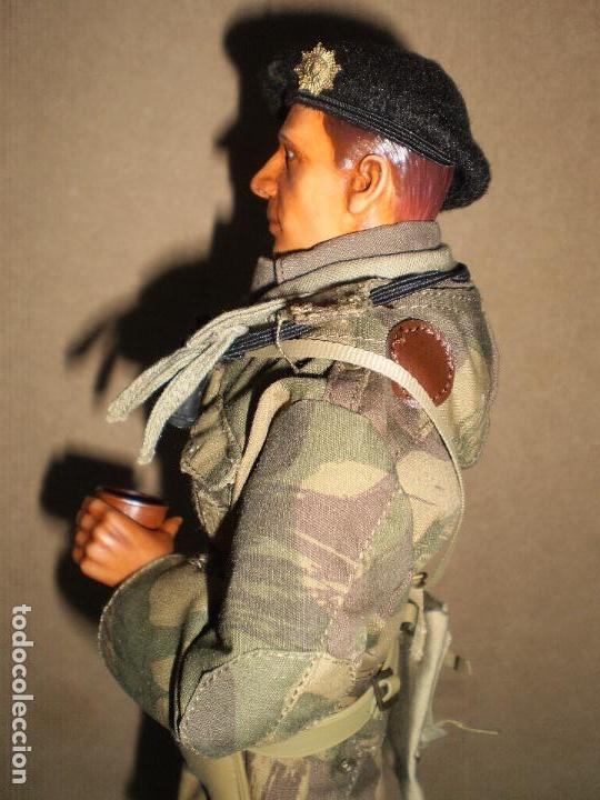 Figuras de acción: DRAGON COMANDANTE DE CARROS BRITANICO ESCALA 1/6 - Foto 12 - 79061445