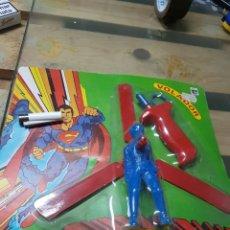 Figuras de acción: SUPER AIR MAN DE JUYPAL. Lote 83992094