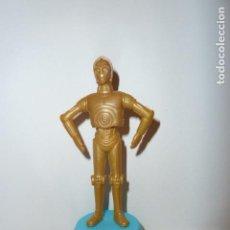Figuras de acción: FIGURA C-3PO. PROMOCIONAL MCDONALDS. Lote 84469336