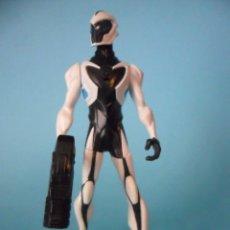 Figuras de acción: MAX STEEL ULTRA BLAST LIGHTS UP FIGURA DE 16 CM MATTEL 2012. Lote 84754640